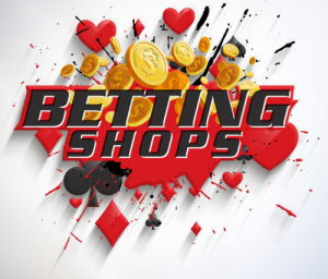 betting shops casino poker football roulette